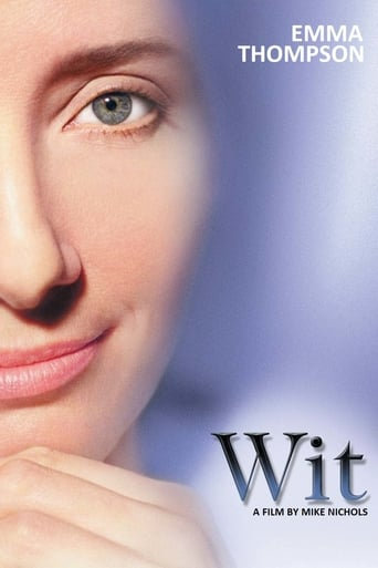 Poster of Wit