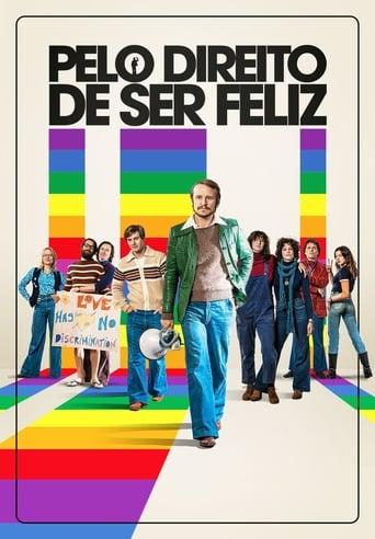 Pelo Direito de Ser Feliz - Poster