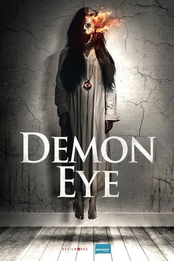 Poster of Demon Eye