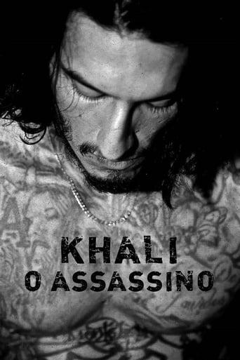Khali the Killer - Poster