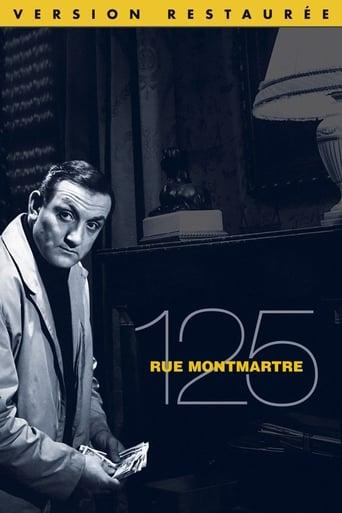 Watch 125, rue Montmartre Free Online Solarmovies