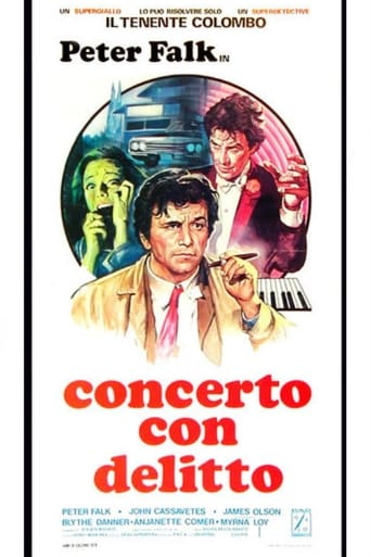 Watch Columbo: Étude in Black Free Online Solarmovies