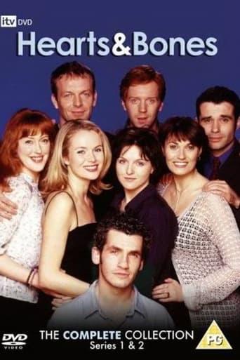 Hearts and Bones - Drama / 2000 / 2 Staffeln