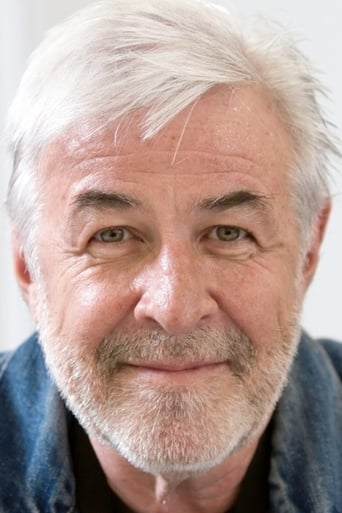 Image of Jim Byrnes