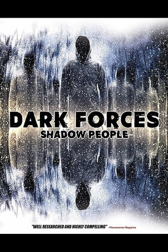 Dark Forces: Shadow People Movie Poster