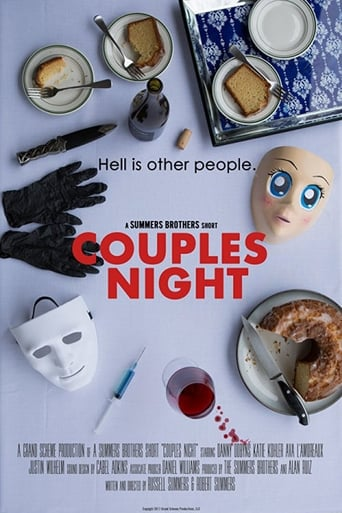 Watch Couples Night full movie online 1337x