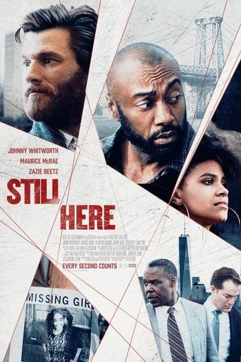 Poster Still Here