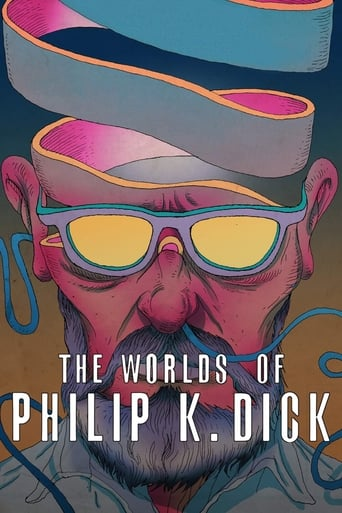 Watch The Worlds of Philip K. Dick full movie online 1337x