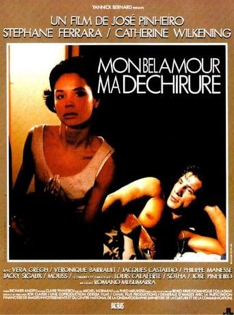 Poster of Mon bel amour, ma déchirure