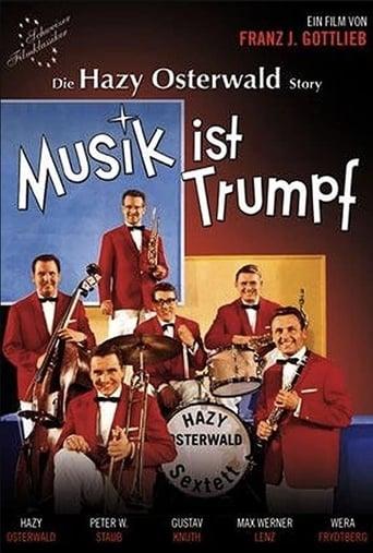 Poster of Musik ist Trumpf