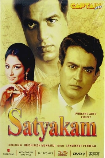Watch Satyakam Online Free Putlocker