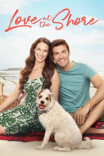 Poster of Love at the Shore