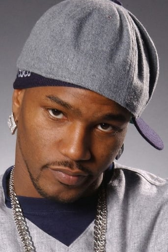 Image of Cam'ron