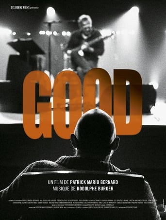 Poster of Good