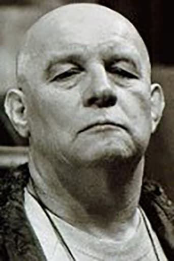 Image of Brian Glover