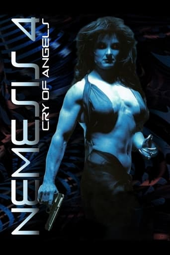 Nemesis 4 - Engel des Todes