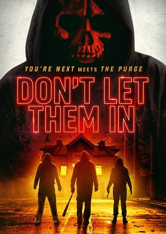 Watch Don't Let Them In Online Free in HD