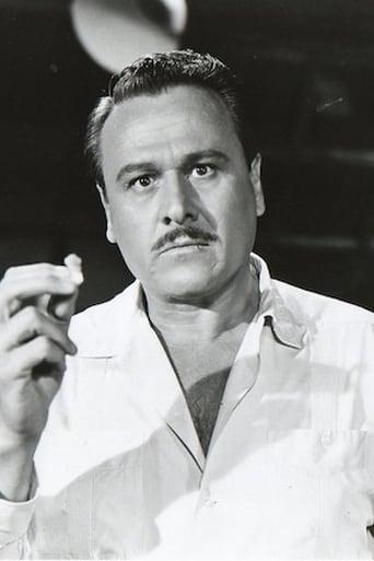 Image of Víctor Junco