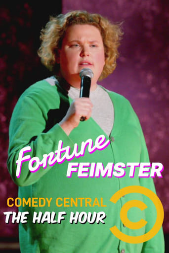 Fortune Feimster: The Half Hour