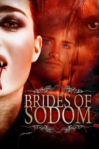 Poster of The Brides of Sodom