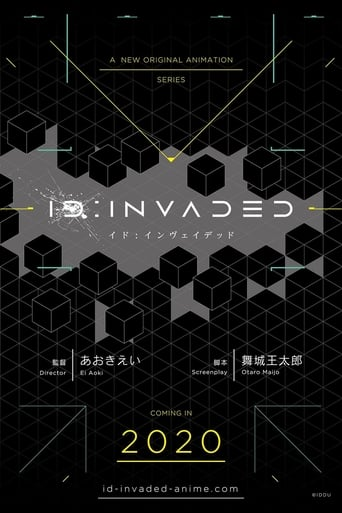 ID : Invaded