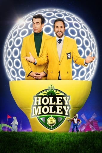 Poster of Holey Moley