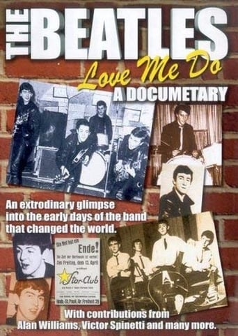 The Beatles: Love Me Do - A Documentary