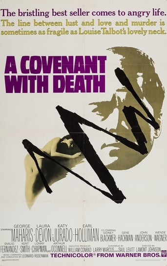 Poster of A Covenant with Death