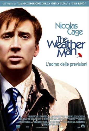 The Weather Man - L'uomo delle previsioni