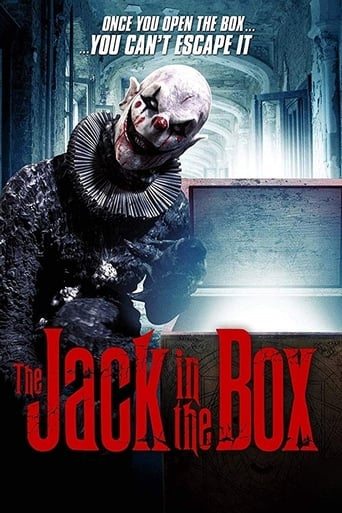 Watch The Jack in the Box Free Online Solarmovies