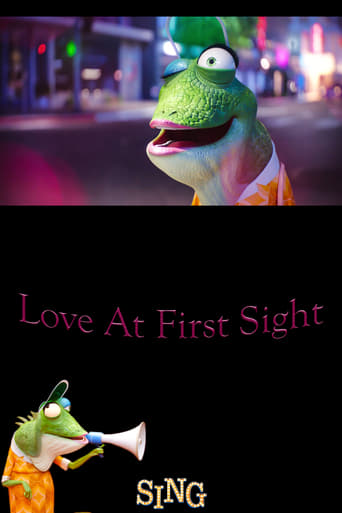 Poster of Love at First Sight