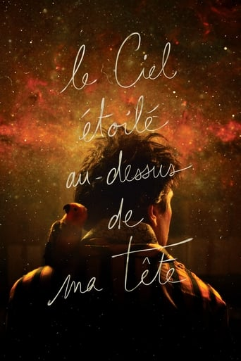 Poster of The Starry Sky Above Me