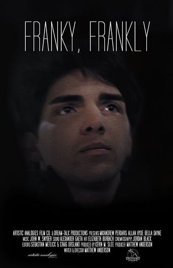 Watch Franky, Frankly full movie online 1337x