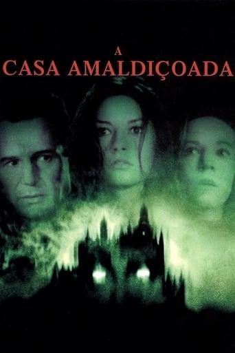 A Casa Amaldiçoada - Poster