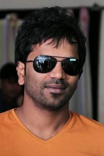 Image of Sathish Ninasam