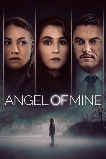 Film Angel Of Mine streaming VF gratuit complet