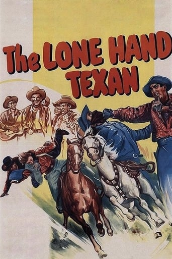 Watch The Lone Hand Texan Online Free Movie Now