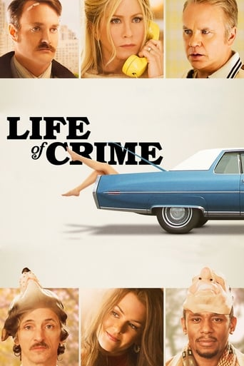 Poster of Life of Crime