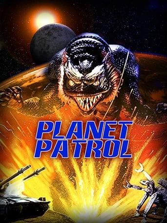 Poster of Planet Patrol