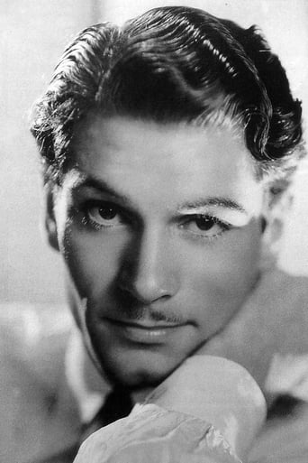 Image of Laurence Olivier