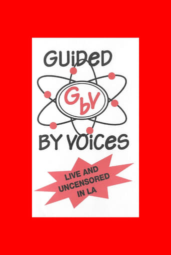Watch Guided By Voices: Live and Uncensored In Los Angeles full movie downlaod openload movies