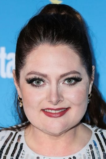Image of Lauren Ash