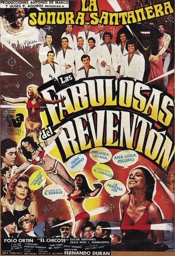 Watch Las fabulosas del Reventón 1982 full online free
