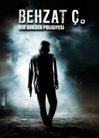 Behzat Ç.: Bir Ankara Polisiyesi Poster
