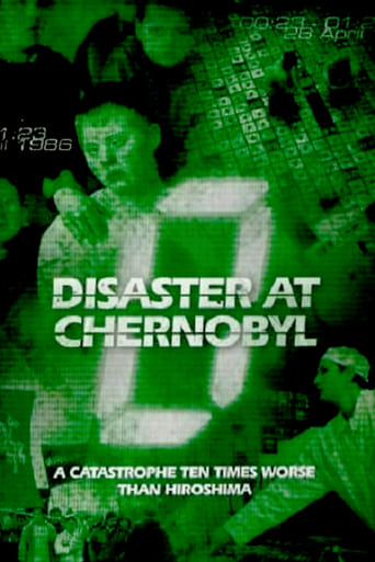 Disaster at Chernobyl