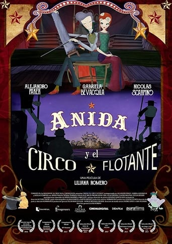 Watch Anida and a Floating Circus Online Free Movie Now