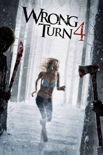 Wrong Turn 4: Bloody Beginnings image