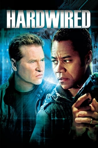 Poster of Hardwired