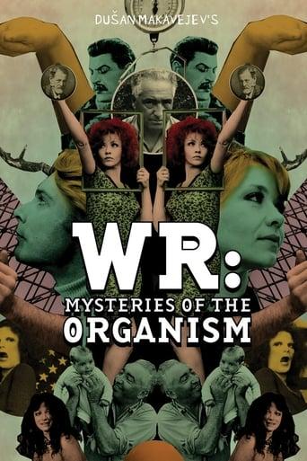 W.R. - Misterije organizma