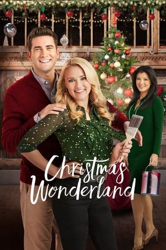 Poster of Christmas Wonderland